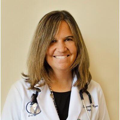 Dr. Samantha Ryan