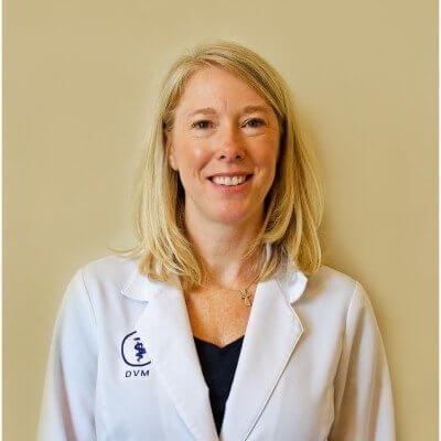 Dr. Kendra May