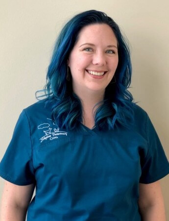 Sarah – Client Care Specialist