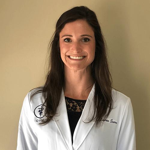 Dr. Lauren Sears