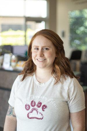 Rachael – Client Care Specialist